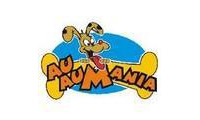Logo de AuAuMania Petshop em Moema em Vila Uberabinha