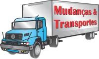 Logo Amazonas Mudanças & Transportes