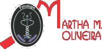 Psicóloga Martha Marques Oliveira