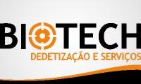 Logo de Biotech - Limpeza de caixas d'água em Calhau