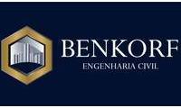 Logo de Benkorf Engenharia Civil em Centro