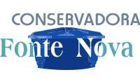 Logo Conservadora Fonte Nova em Santa Teresa