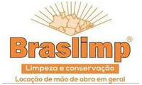 Logo de Braslimp Serviços