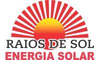 Logo de Raios de Sol Energia Solar