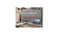 Logo de J.C Portões Automáticos em Curicica