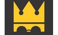 Logo de Ótica Visão Real em Funcionários
