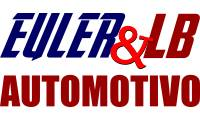 Logo de Euler & Lb Automotivo em Monte das Oliveiras