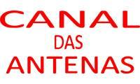 Logo de Canal das Antenas
