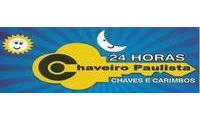 Logo de Chaveiro Paulista 24h - Cópias, Chaves Codificadas, Aberturas de Portas, Trocas de Segredo em Belém