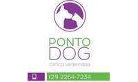 Logo de Clínica Veterinária Ponto Dog em Maracanã