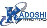 Logo de Kadoshi Refrigeração em da Paz