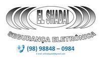 Logo de El Shaday Segurança Eletrônica em Vinhais