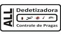 Logo de All Dedetizadora Controle de Pragas em Coophamil