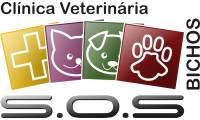 Logo de Clínica Veterinária S.O.S Bichos em Caonze