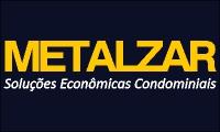 Logo de Metalzar Esquadrias de Aço e Ferro