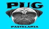 Logo de Pastelaria do Pug em Bela Vista