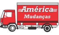 Logo de América Mudanças em Tijuca