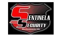 Logo Sentinela Security em Sobradinho