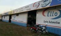 Logo de Ello Centro Automotivo em Mato Grosso