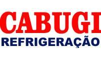 Logo de Cabugi Refrigeração