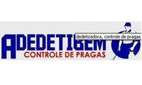 Logo de Adedetibem Desinsetizadora & Higienização de Caixa