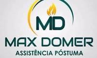 Logo de MD - Assistência Póstuma