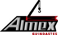Almex Guindastes