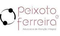 Logo de Peixoto e Ferreira Advocacia de Atenção Integral em Centro Histórico