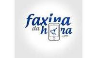 Logo de Faxina da Hora - O Uber das Faxineiras em São Geraldo