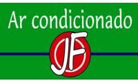 Logo de Ar Condicionado Jf em Paineiras