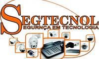 logo da empresa Segtecnol - Sistemas de Segurança Eletrônica