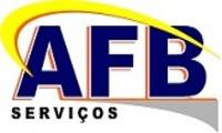 Logo de Afb Serviços em Zumbi dos Palmares