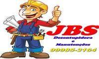 Logo de Desentupidora JBS