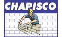 Logo de Chapísco Material de Construção
