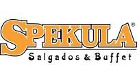 Logo de Spekula Salgados & Buffet em Cidade Alta