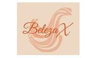 Logo de Equipe Beleza X em Tijuca