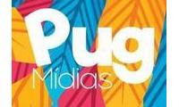 Logo de Gráfica Pug Mídias em Jardim Presidente