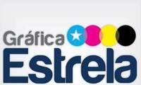 Logo de Gráfica Estrela em Monte Castelo
