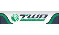 Logo de Twr Guindastes & Logística em Aldeota