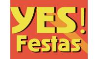 Logo de Yes Festas em Vila Itaci