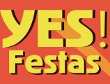 Yes Festas