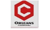 Logo de Orleans Construtora