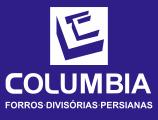 Colúmbia Forros - Divisórias - Persianas