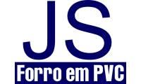 Logo de Js Forro em Pvc em Engenheiro Belford
