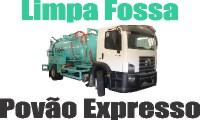 Logo de Limpa Fossas Povão Expresso