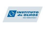 Logo de Instituto de Olhos São Sebastião em Catete