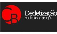 Logo de Cb Controle de Pragas em Capão da Imbuia