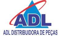 Logo de Adl Auto Peças em Rodoviário
