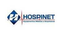 Logo de Hospinet Produtos Hospitalares em Centro