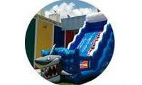 Logo de Aluguel de Brinquedos Fortaleza em Serrinha